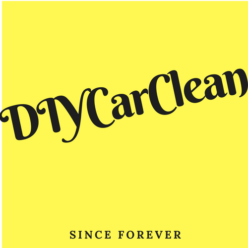 DIY Car Clean