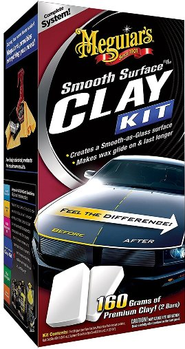 Best Clay Bar 2018 - Reviews And Buyer's Guide