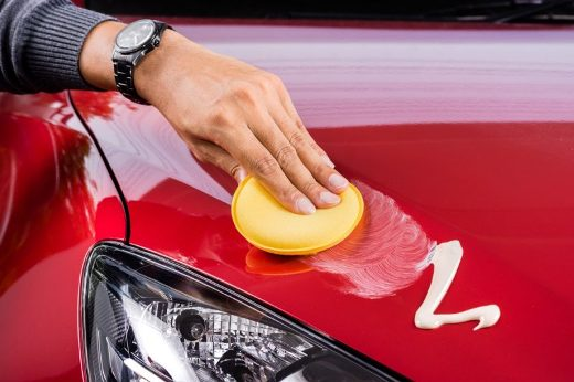 Best Car Wax For All Car Colors – A Buyer's Guide & Reviews 2019